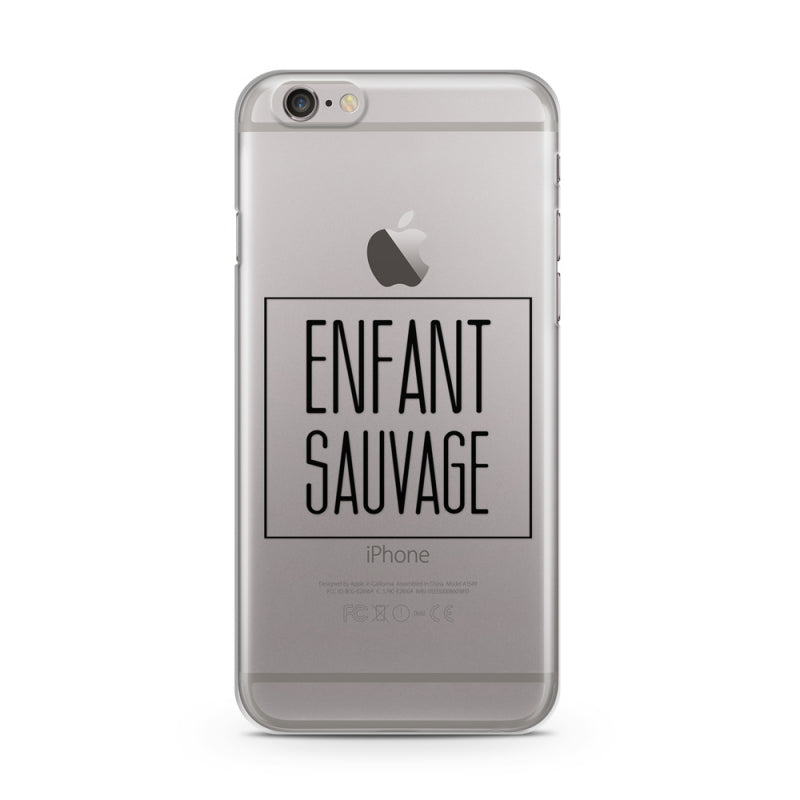 coque enfant iphone 6
