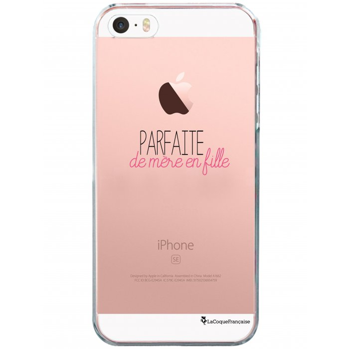 coque fille iphone 5