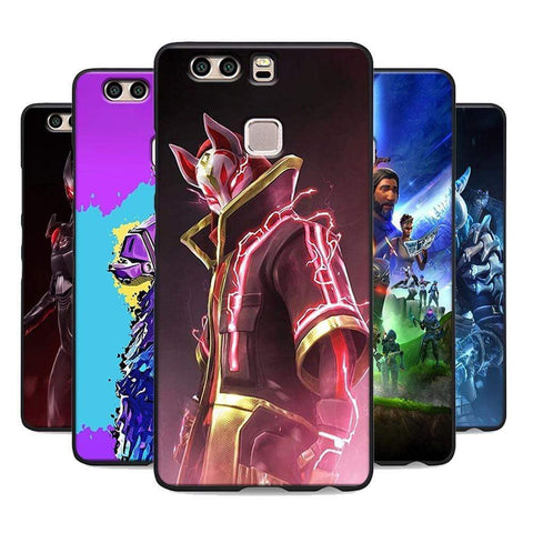 coque fortnite huawei
