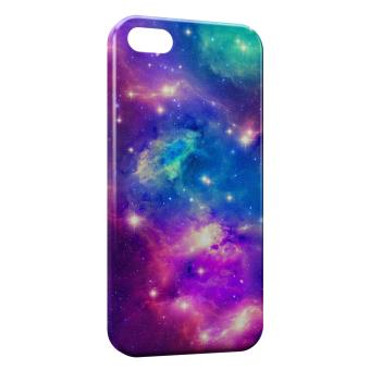 coque galaxie iphone 6