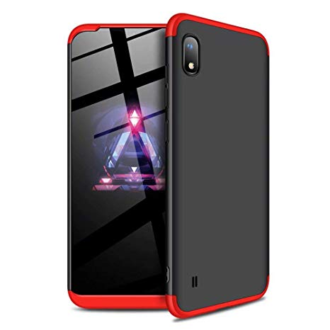 coque galaxy a10 samsung rouge