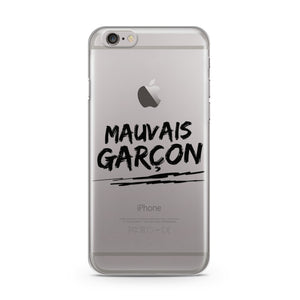 coque garcon iphone 6