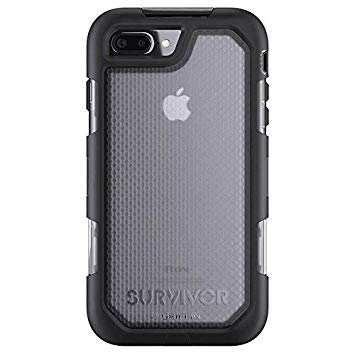 coque griffin survivor iphone 8