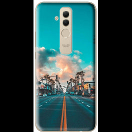 coque huawei mate 20 lite design