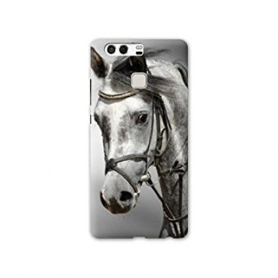 coque huawei p10 cheval
