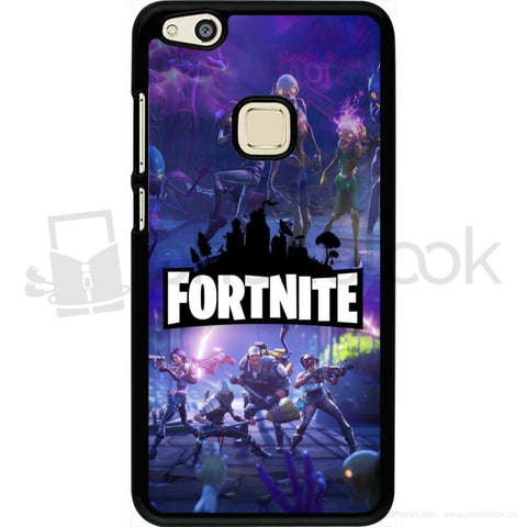 coque huawei p10 lite fortnite