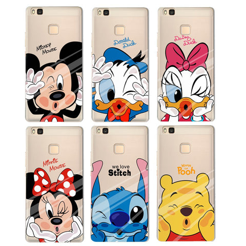 coque huawei p10 plus disney