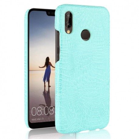 coque huawei p20 lite turquoise