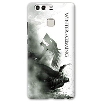 coque huawei p9 lite game of thrones