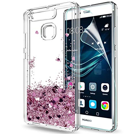 coque huawei p9 pour fille