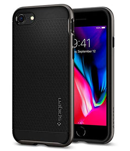coque hybride iphone 8