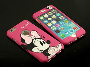 coque integrale iphone 6 disney