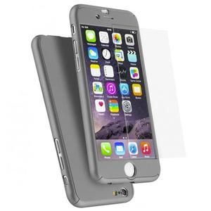 coque integrale iphone 6 gris