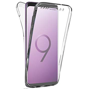 coque integrale s9 plus samsung