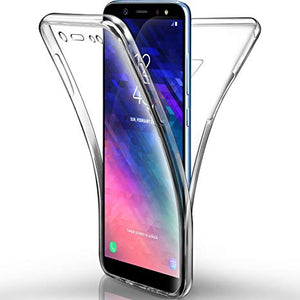 coque integrale samsung a6 2018