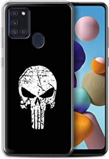 coque iphone 12 the punisher