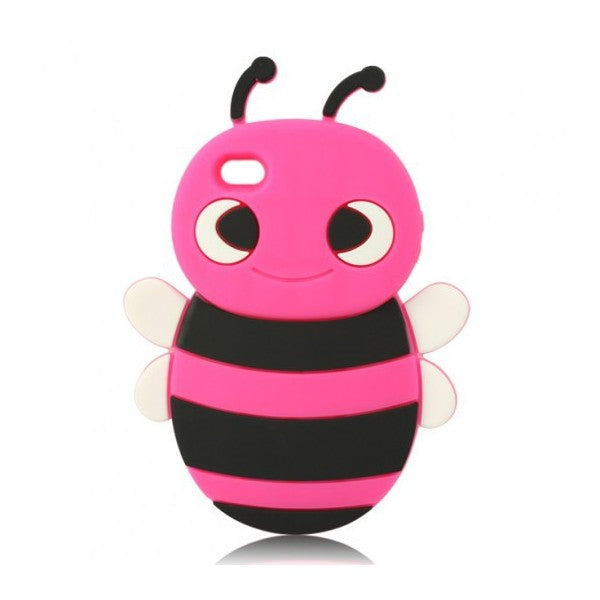 coque iphone 4 abeille