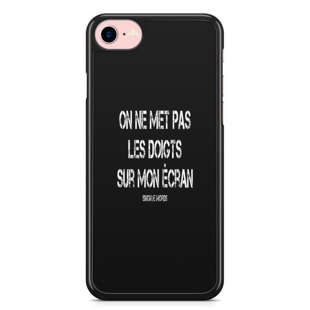 coque iphone 4 amusante