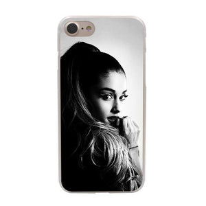 coque iphone 4 ariana grande