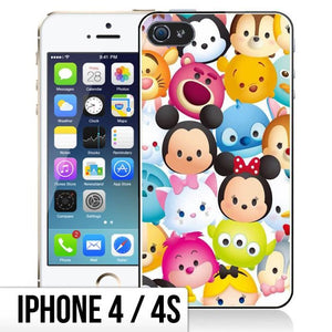 coque iphone 4 disney