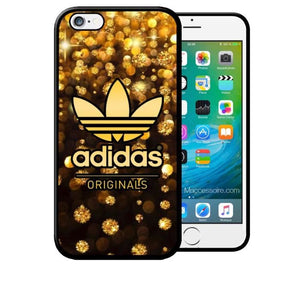 coque iphone 4 gold