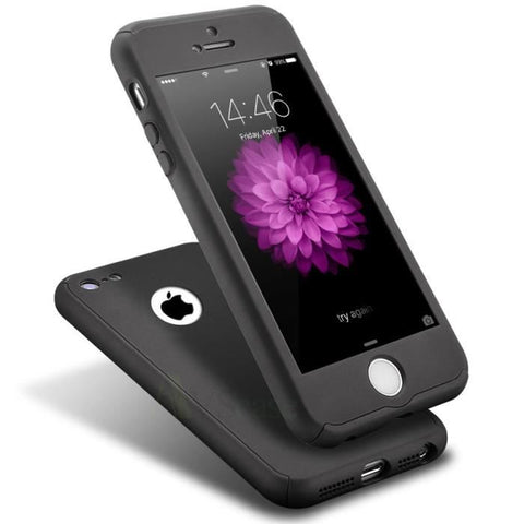 coque iphone 5 360 protection