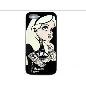 coque iphone 5 alice