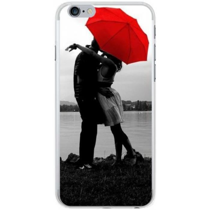 coque iphone 5 amoureux couple