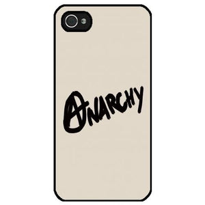coque iphone 5 anarchie