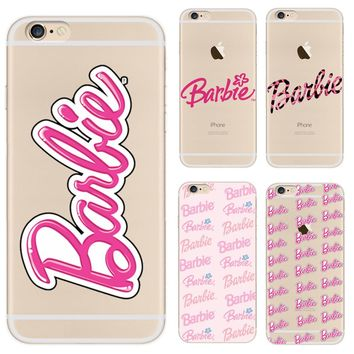 coque iphone 5 barbie