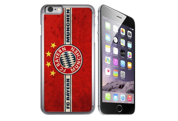 coque iphone 5 bayern