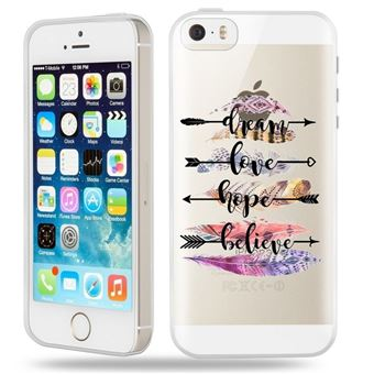 coque iphone 5 boheme