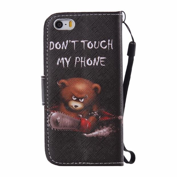 coque iphone 5 cat