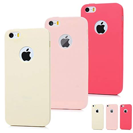 coque iphone 5 de couleur