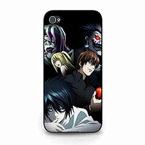 coque iphone 5 death note