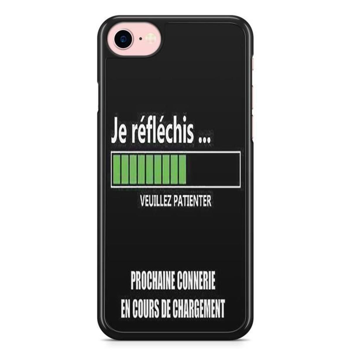 coque iphone 5 drole