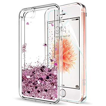 coque iphone 5 fille silicone