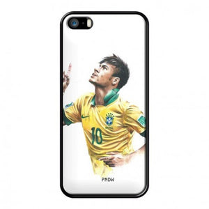 coque iphone 5 football neymar