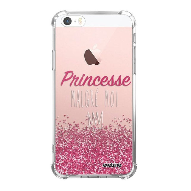 coque iphone 5 girly anti chocs