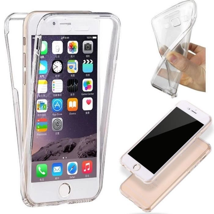 coque iphone 5 integrale