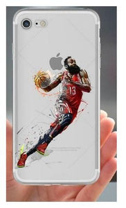 coque iphone 5 james harden