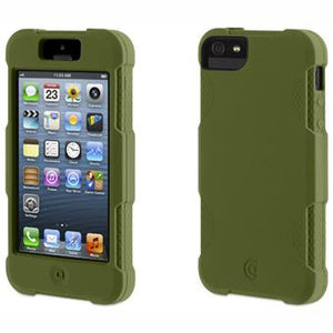 coque iphone 5 kaki