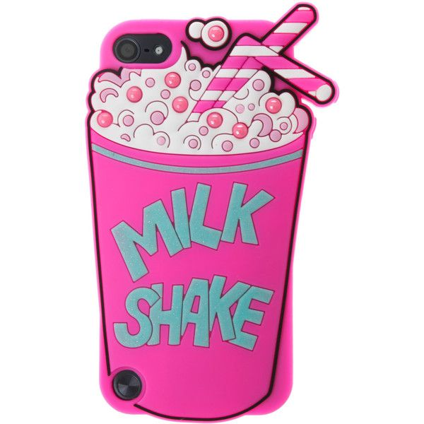 coque iphone 5 milkshake