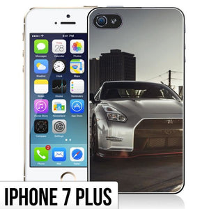 coque iphone 5 nissan gtr