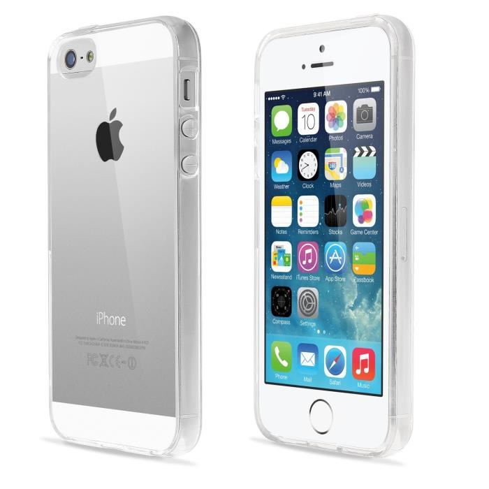 coque iphone 5 pas transparente