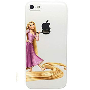 coque iphone 5 raiponce
