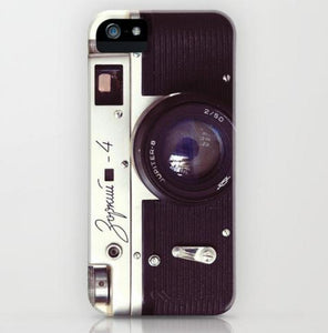 coque iphone 5 retro
