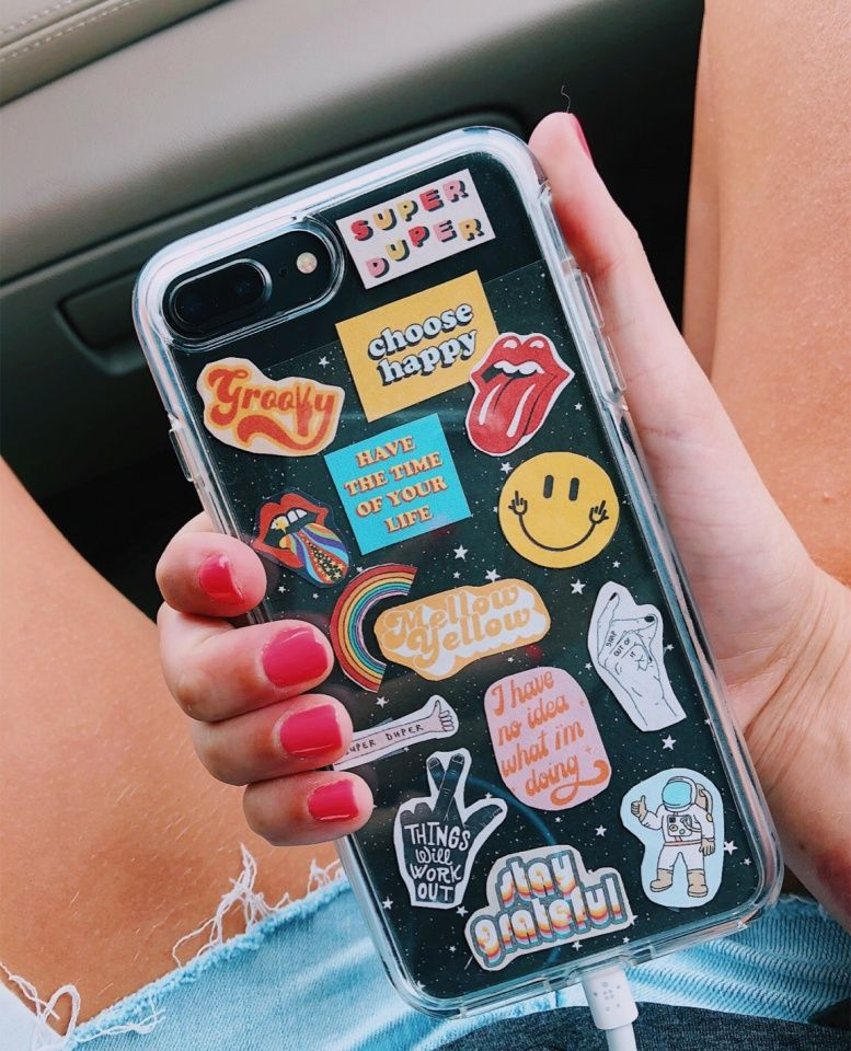 coque iphone 5 vsco girl