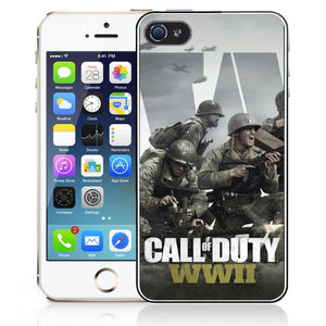 coque iphone 5 ww2
