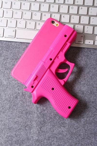 coque iphone 6 arme